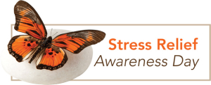 Stress Relief Awareness Day in Brierley Hill