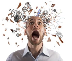 Organising The Chaos Of Stress
